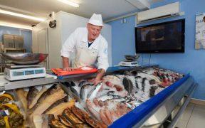 UK FOOD INDUSTRY IN JOBS