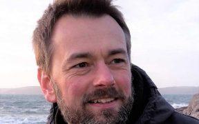 UK MARINE SCIENTIST AWARDED