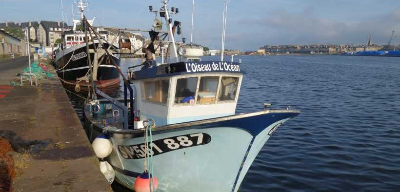 EU TOPS UP FISHERIES FUND