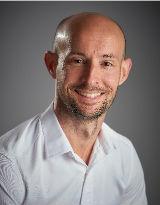 Dr Matthew Johnston