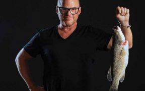 Heston Blumenthal Develops Aquna Sustainable Murray Cod Recipes