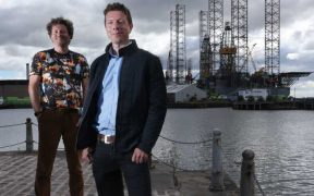 SCOTTISH TECH ENTREPRENEURS