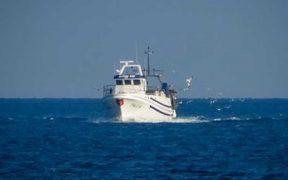 MEDITERRANEAN AND BLACK SEAS FISHING