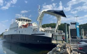 NORWEGIAN ELECTRIC SYSTEMS STRENGTHENS