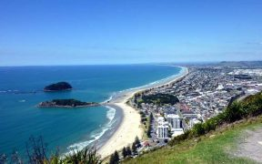 PROPOSED CLOSURE OF TAURANGA