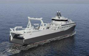 TERSAN SHIPYARD PICKS SEAWATER COOLERS