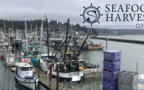 US SEAFOOD HARVESTERS