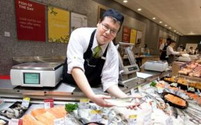 WAITROSE JOINS OCEAN DISCLOSURE