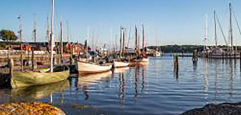 EU reaches provisional agreement on reducing fishing fleet in the Baltic