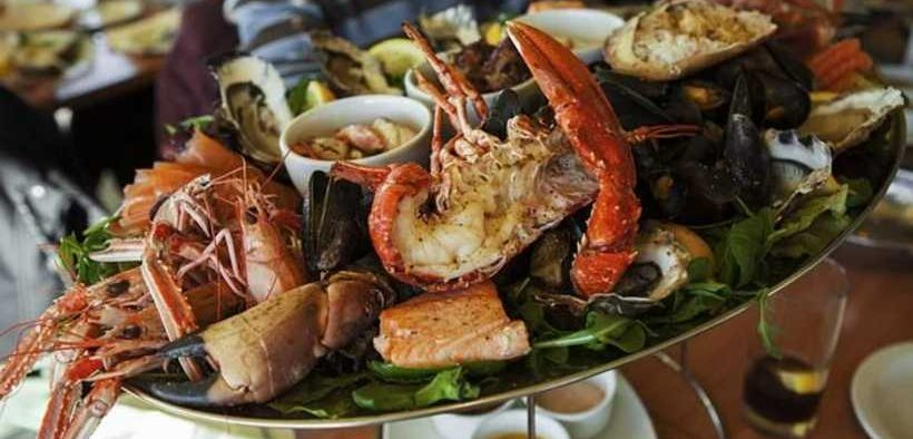 THAI UNION ACQUIRES RED LOBSTER