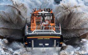 UK'S ULTIMATE SEA VIEWS
