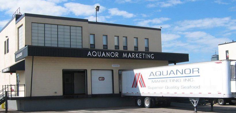 Aquanor Marketing and Samherji formalise partnership
