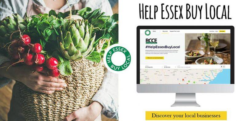 Essex foodies can taste new flavours on their doorstep
