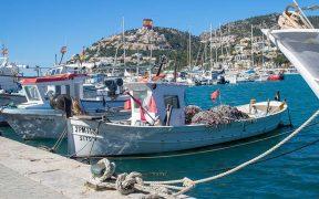 European fishermen reject Mediterranean effort cuts for 2021
