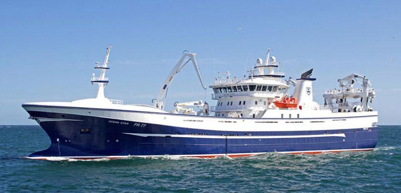 Herring fishermen embrace scientific research