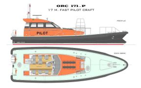 NINE NEW BUILD PILOT BOATS