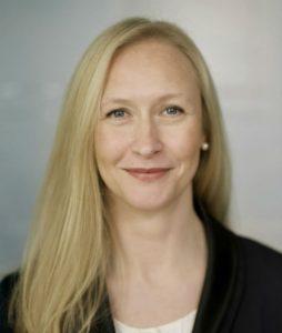 Renate Larsen CEO