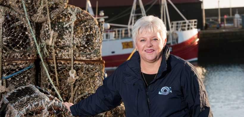 SEAFOOD SECTOR URGENTLY NEEDS RAPID