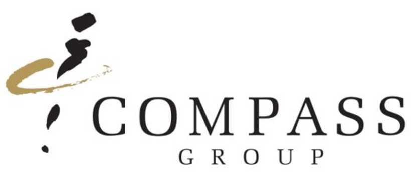 COMPASS GROUP PLC JOINS GSSI