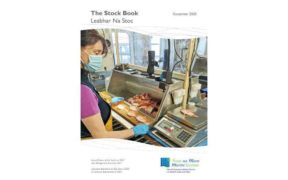 MARINE INSTITUTE'S 2020 STOCK BOOK