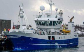 NORWEGIAN FISHERIES PROVIDE VALUE CREATION