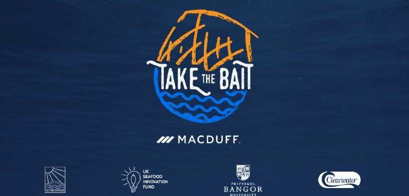 PROJECT SEEKS BAIT BAG