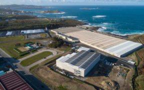 STOLT SEA FARM EXPLORING POSSIBLE