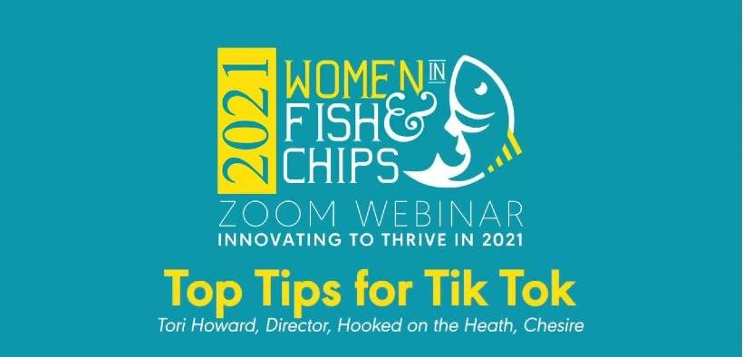 Women in Fish and Chips