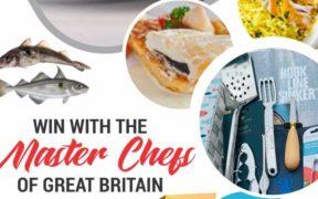 BRITAIN'S BEST HADDOCK DISH (4)
