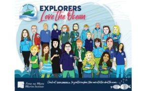EXPLORERS EDUCATION PROGRAMME LAUNCHES