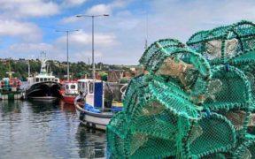 IRISH FISHERS WANT ANSWERS