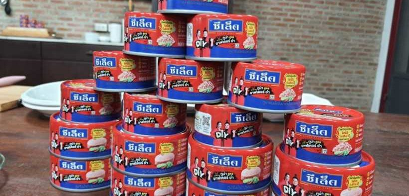thai-union-launches-canned-spicy-tuna-salad