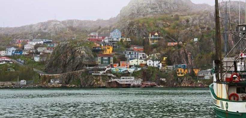 CANADIAN SEAFOOD PROCESSING ASSOCIATIONS