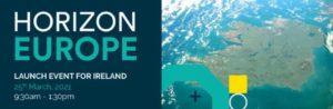 HORIZON EUROPE LAUNCH EVENT