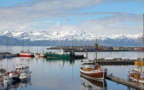 ICELAND SEAFOOD INTERNATIONAL UNDERLINES