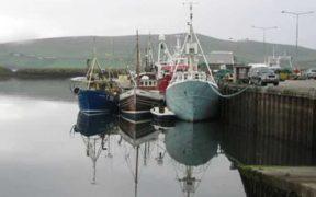 IRISH FISHERS ATTACK EU BREXIT FUND