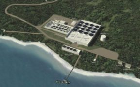 Kelly Cove Salmon receives approval for land-based salmon hatchery
