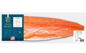 Loch Duart Launches Label Rouge Product