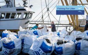 NEW FISHING FOR LITTER WEBSITE
