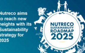 NUTRECO ROLLOUT OF SUSTAINABILITY STRATEGY (1)