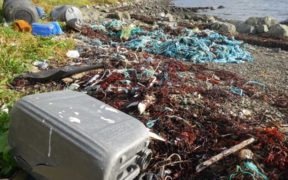 OCEAN PLASTIC SIMULATOR