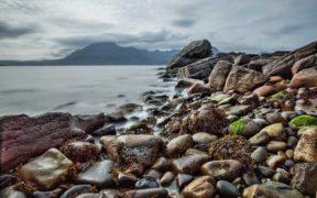 Skye salmon farm nets bank agreement
