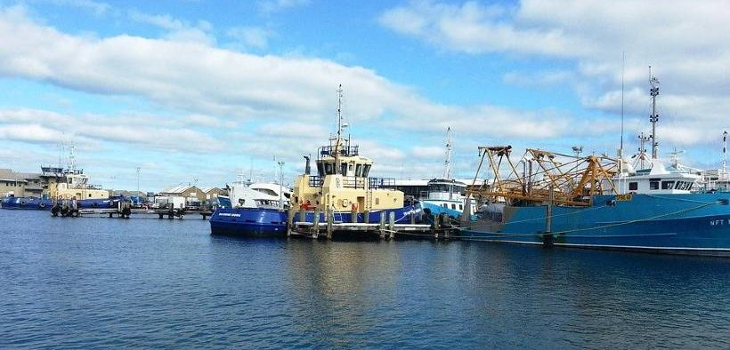 Commonwealth fishers welcome Government investment in data capture and transformation