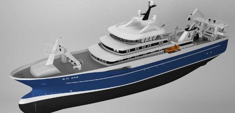 DANISH SHIPYARD ORDERS SEAWATER COOLERS (1)