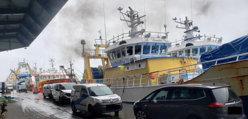 Danish Seine Agreement Denounced