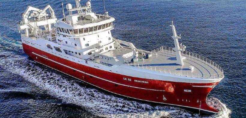 FAILED UK-NORWAY FISHING DEAL