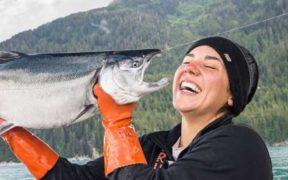 NEW ALASKA SEAFOOD BRAND MANUAL
