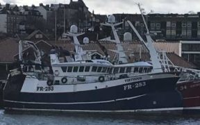 NEW SCOTTISH PROJECT TO REDUCE BYCATCH