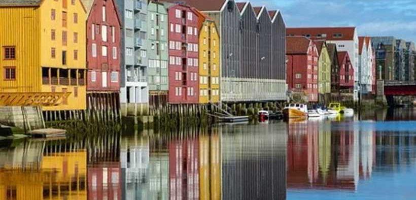 NORWAY COD AND HERRING CERTIFICATION STATUS