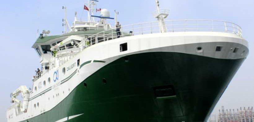 OCEAN CHOICE EXPANDS EUROPEAN OPERATIONS